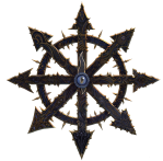 Chaos daemon star