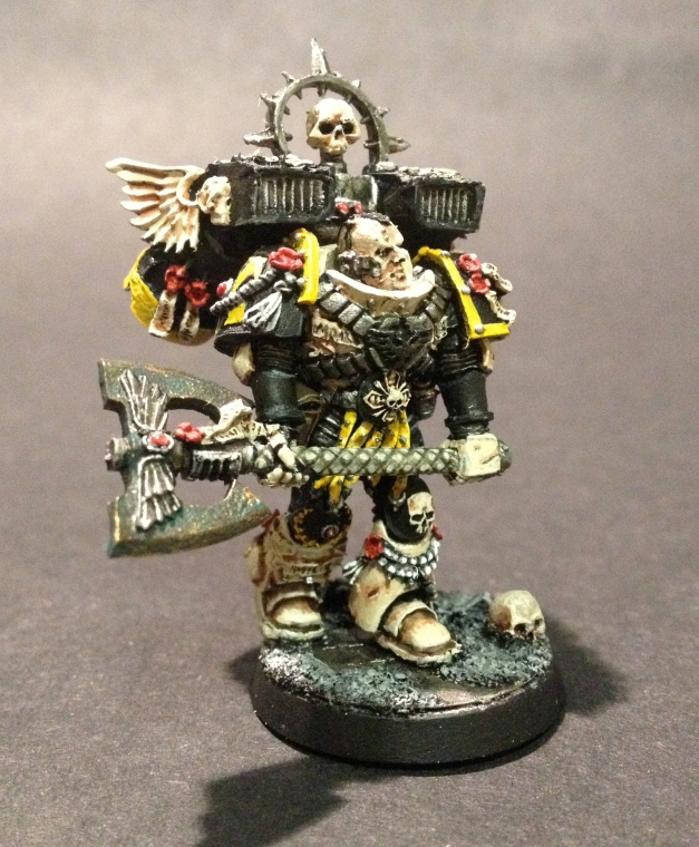 mortifactors captain