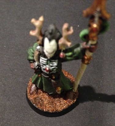 warlock basing