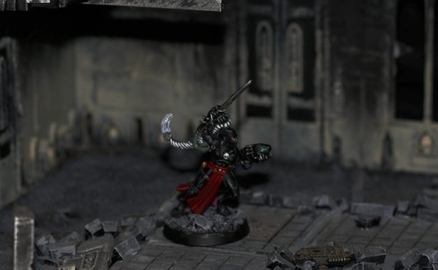 Calidus Assassin