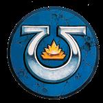 Ultramarines symbol