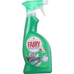 fairy power spray