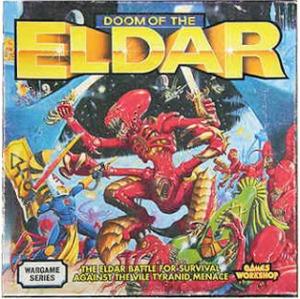 Doom of the Eldar