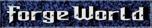forge world logo