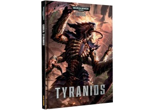 Tyranid Codex 6th Edition