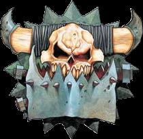 Ork Glyph