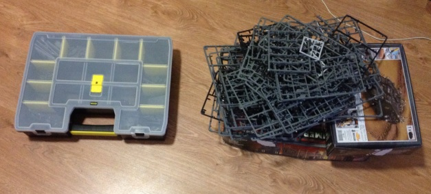 stanley bits box