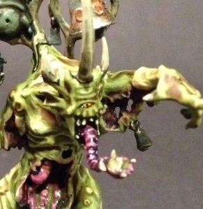 herald of nurgle tongue