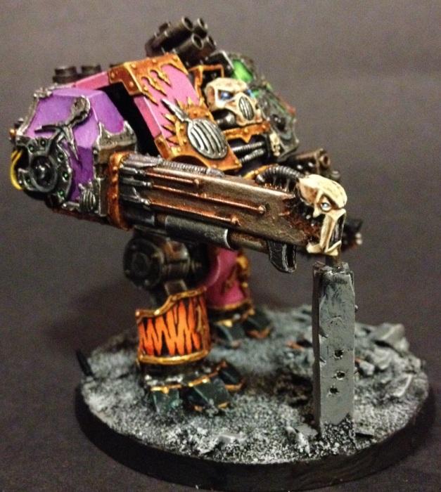 dreadnought blastmaster