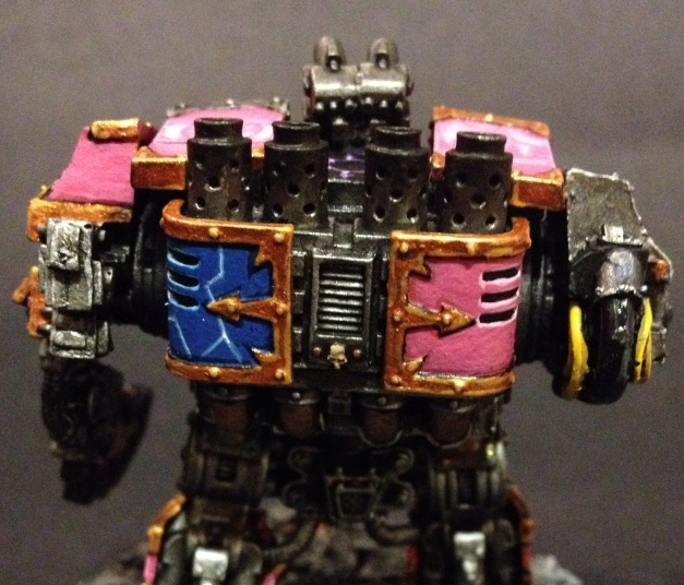 sonic dreadnought engine