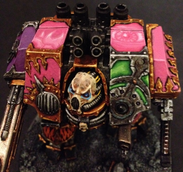 dreadnought freehand