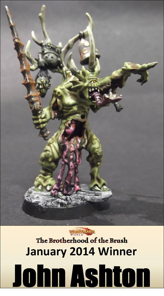 painting competition winner