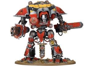 40k Knight Errant