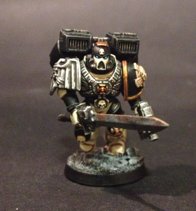 mortifactors vanguard veteran