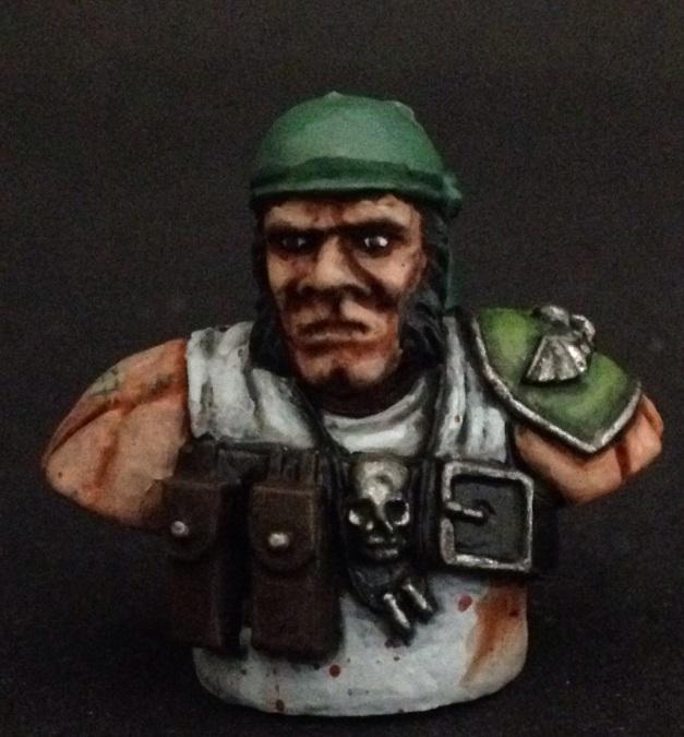 Relic Guardsman