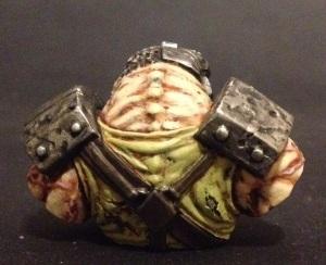 relic ogryn back