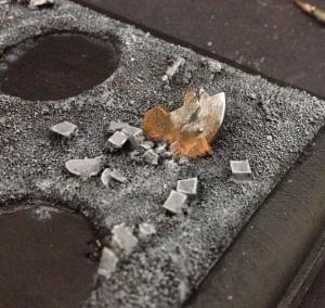 rusty rhino door