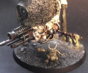 nurgling and blight drone