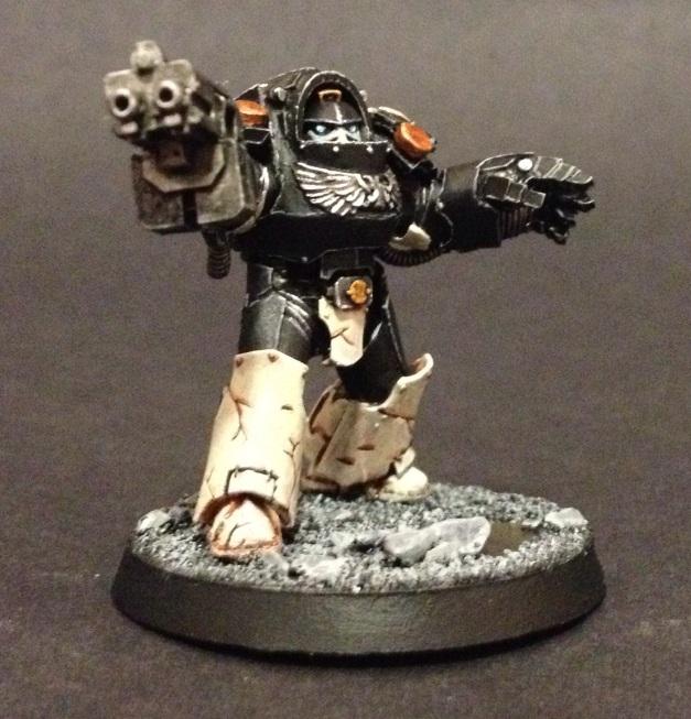Mortifactors Terminator