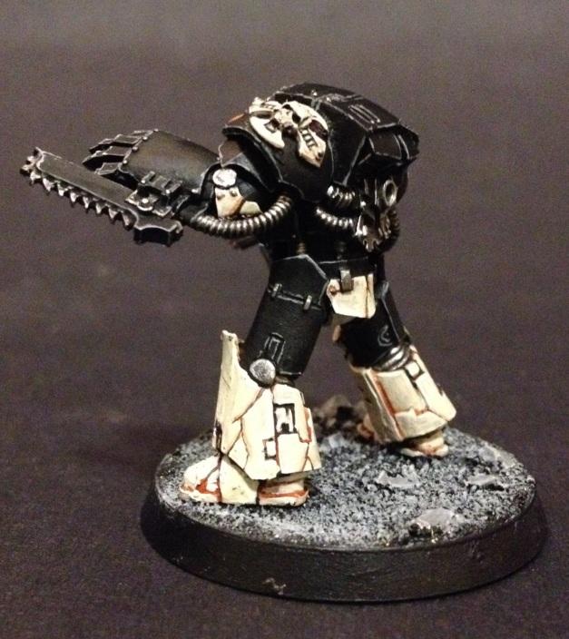 tartaros terminator chain fist