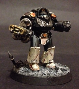 mortifactors tartaros pattern terminator with flamer