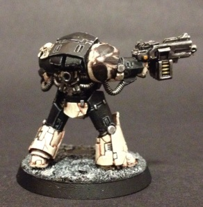 mortifactors terminator rear