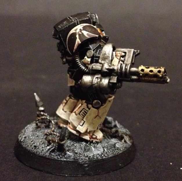 forge world heavy flamer