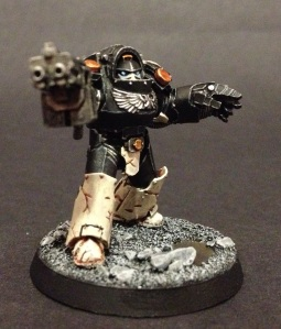 mortifactors terminator on urban base