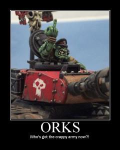 ork humour
