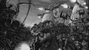 octarius war