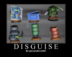 orks in disguise
