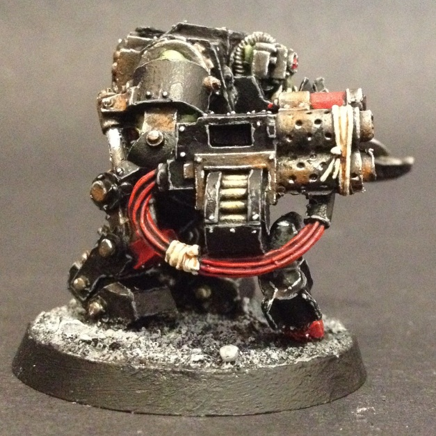 space ork shoota