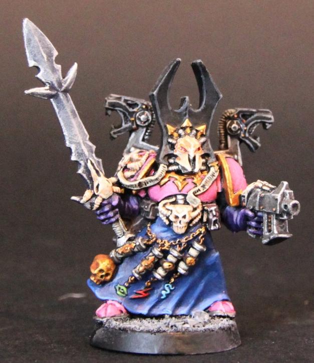Emperor's Children Sorcerer