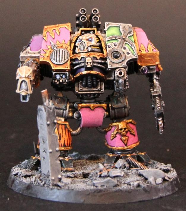 Emperor's Children Dreadnought