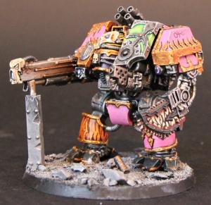 slaanesh dreadnought