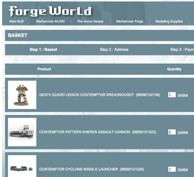forge world order
