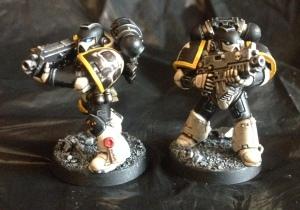 mortifactors bolt guns