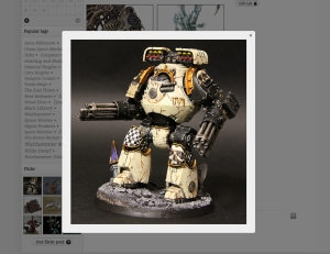 contemptor on gw blog