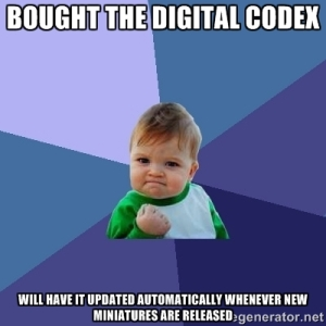 success digital codex
