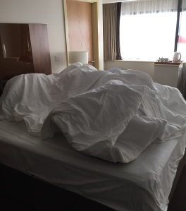 Hotel Bed Fort