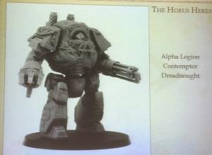 alpha legion contemptor