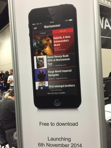 warhammer app