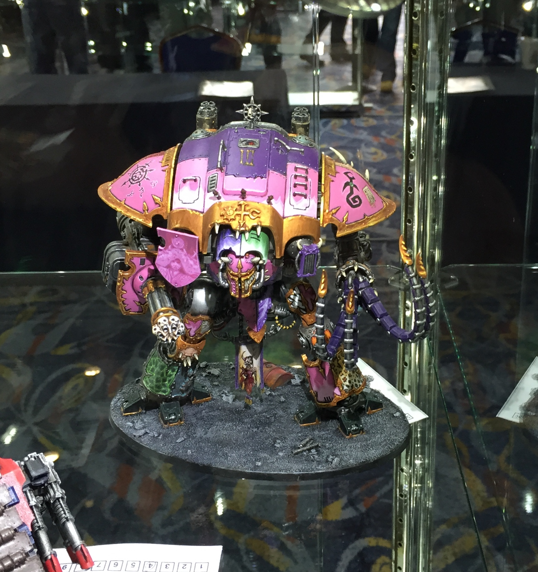 Warhammer Fest My Day At Golden Demon Heresy Amp Heroes