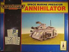 predator annihilator