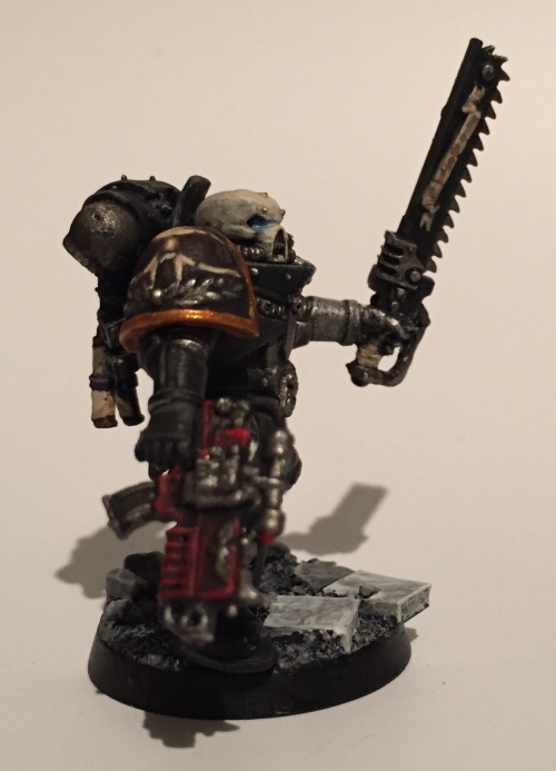 mortifactors deathwatch
