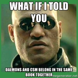 daemons csm