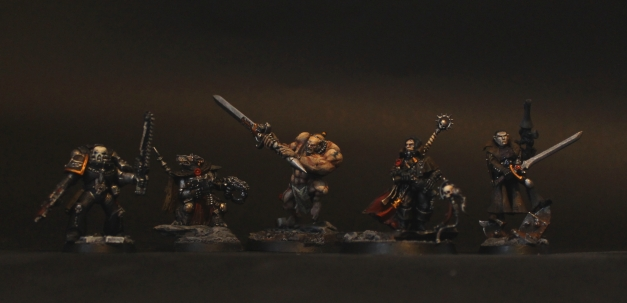 ordo xenos kill team