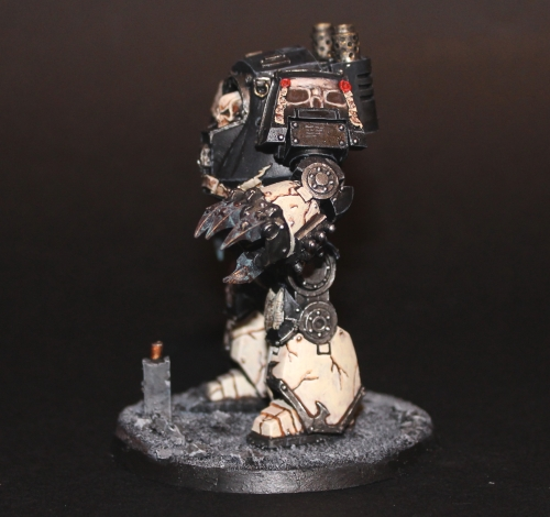 power claw dreadnought