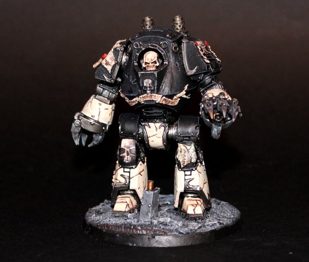 mortifactors contemptor dreadnought 2