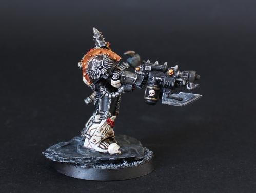 mortifactors terminator captain